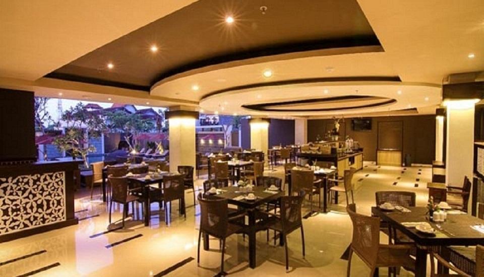 The Kana Kuta Hotel Bali - Seleriana