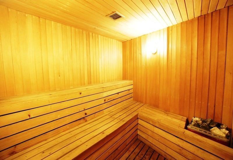 RedDoorz Menteng Jakarta - Sauna