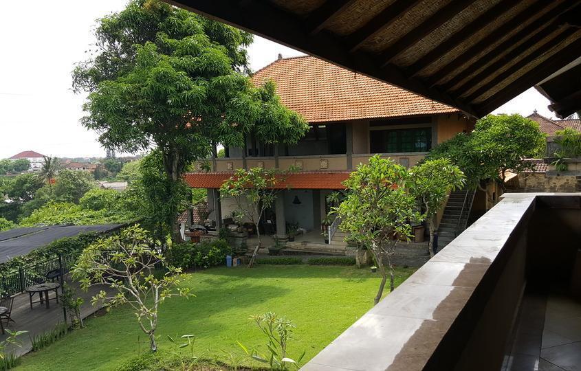 Balakosa Resort Bali Bali - Garden