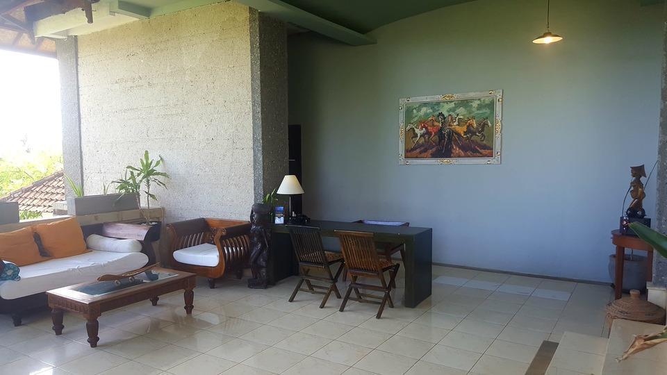 Balakosa Resort Bali Bali - Lobby