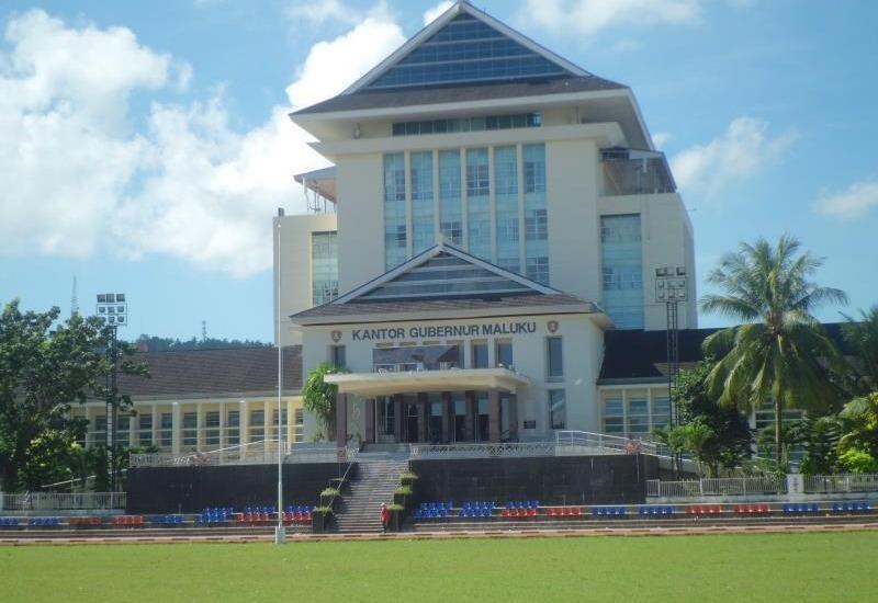 Hero Hotel Ambon - pemerintah