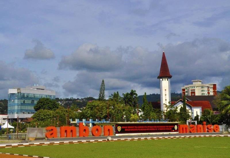 Hero Hotel Ambon - Wisata