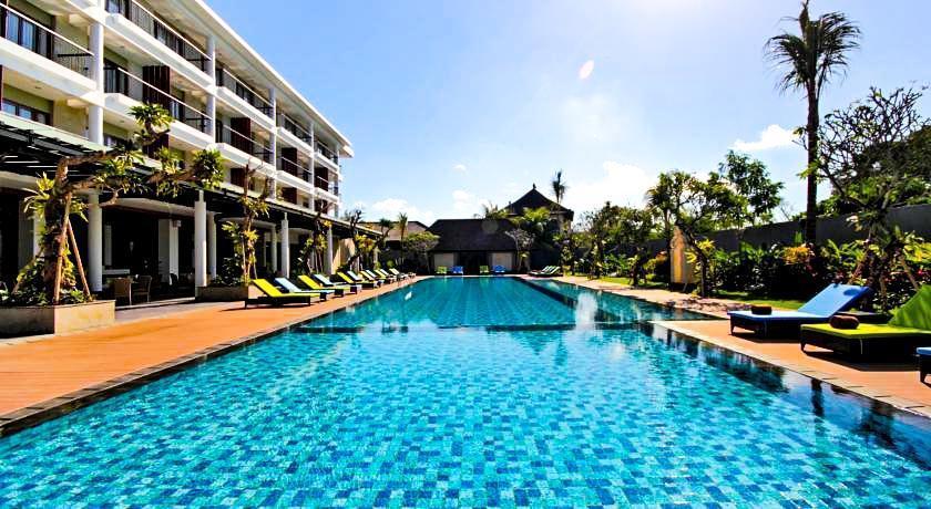 Santika Siligita Bali - (Re-03/Dec/2013)
