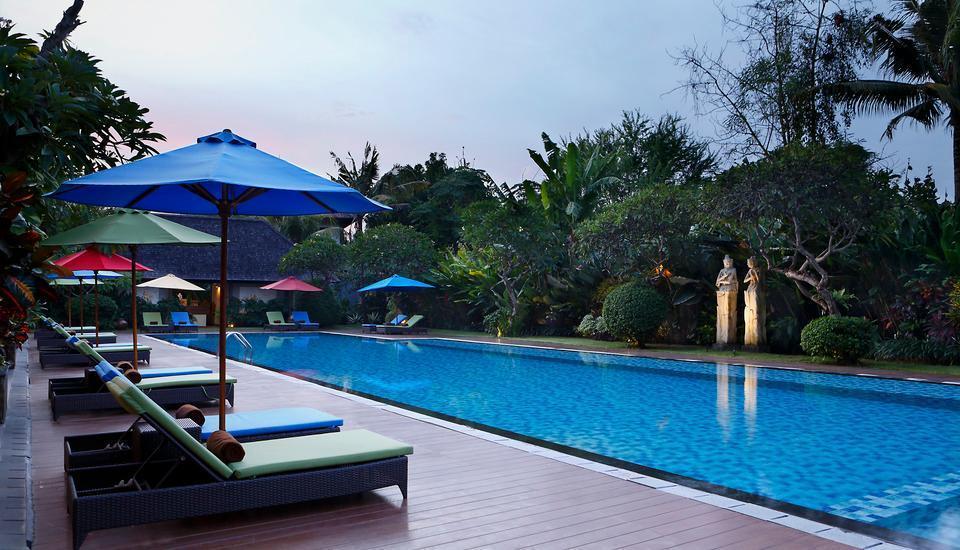 Santika Siligita Bali - (Re-24/06/2016)