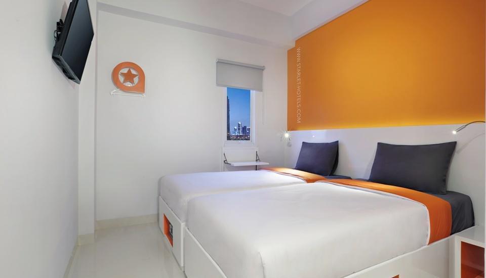 Foto Starlet Hotel Gading Serpong