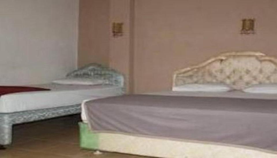 Merbabu Hotel Yogyakarta - Room