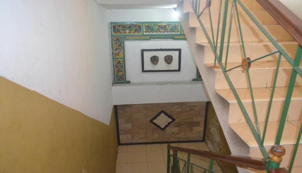 Merbabu Hotel Yogyakarta - Facilities