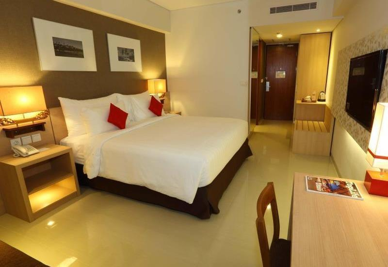 Ramada Encore Bali Seminyak - Executive Deluxe Pool View Room Only Limited Time Deal