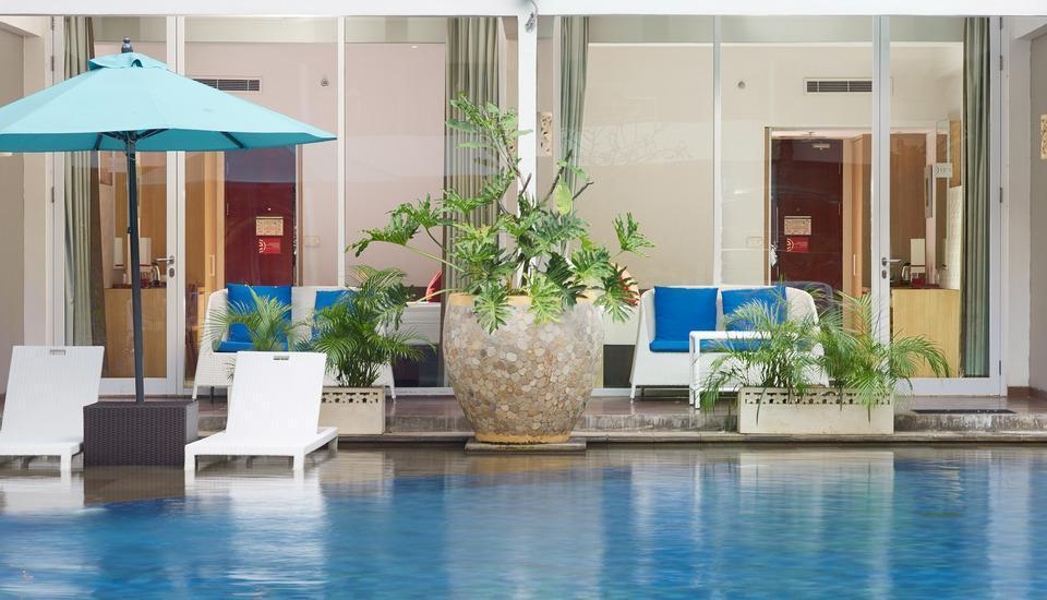 Ramada Encore Bali Seminyak - Deluxe Pool Access Limited Time Deal