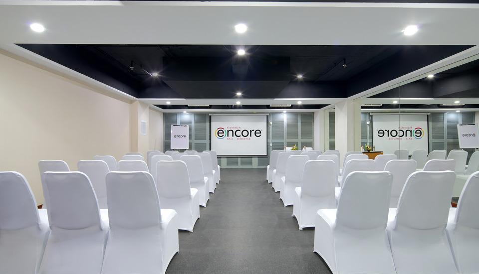 Ramada Encore Bali Seminyak - Ruang Rapat