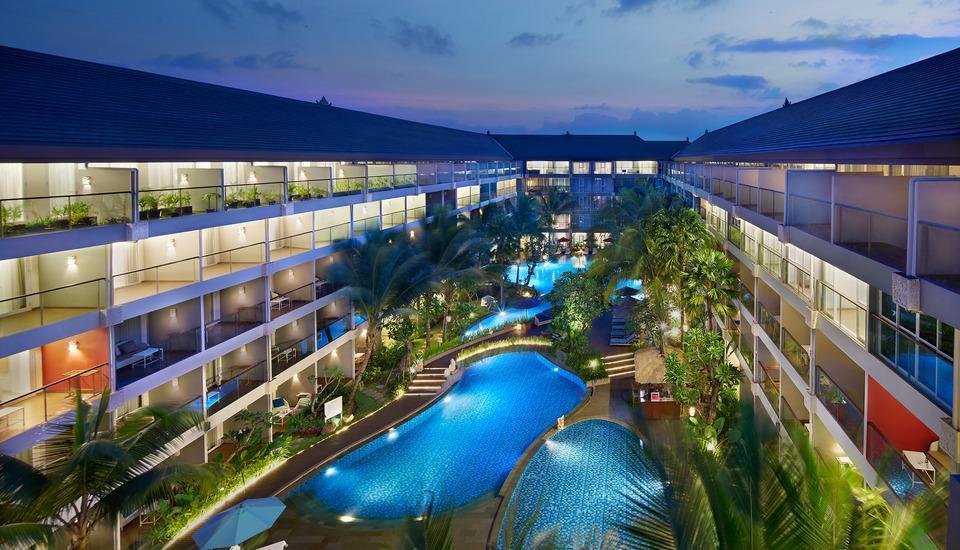 Ramada Encore Bali Seminyak - Overview