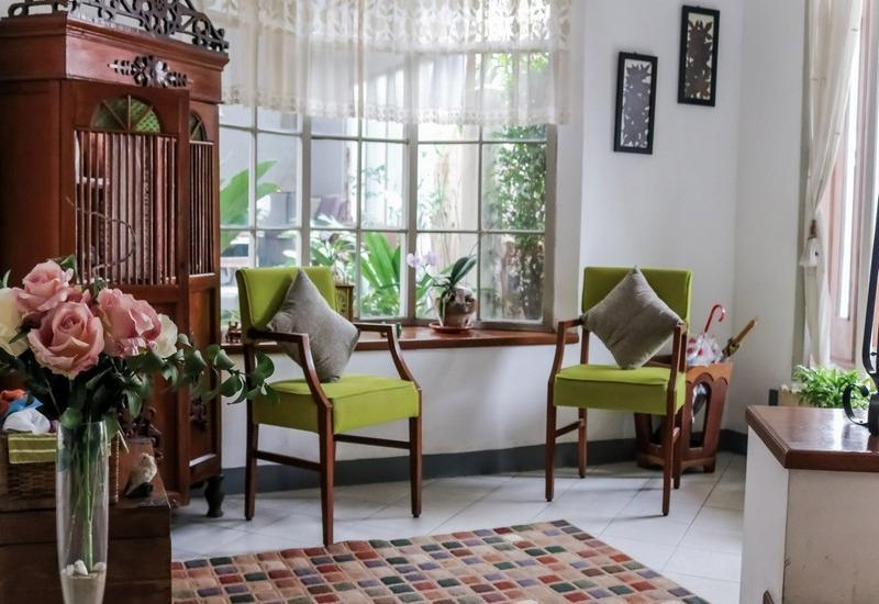 NIDA Rooms Bandung Setra Sari Kulon Sukasari - Pemandangan Area
