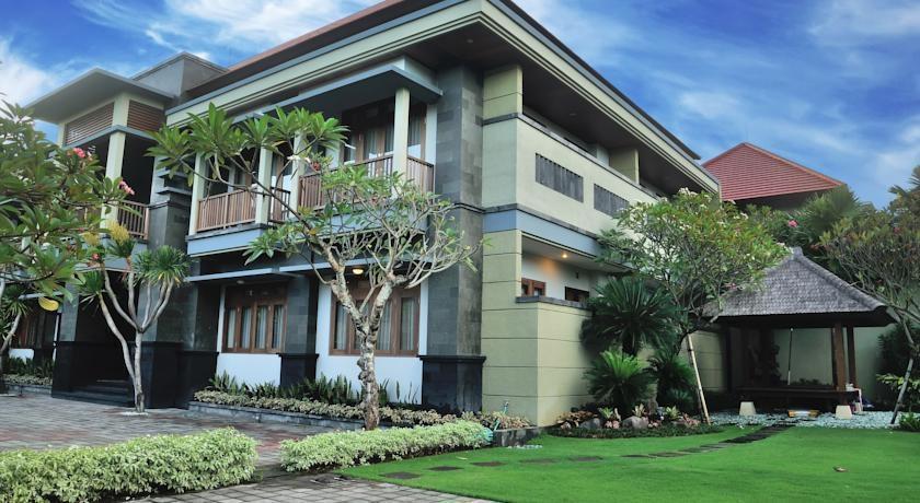 Safira Residence Bali - (24/June/2014)