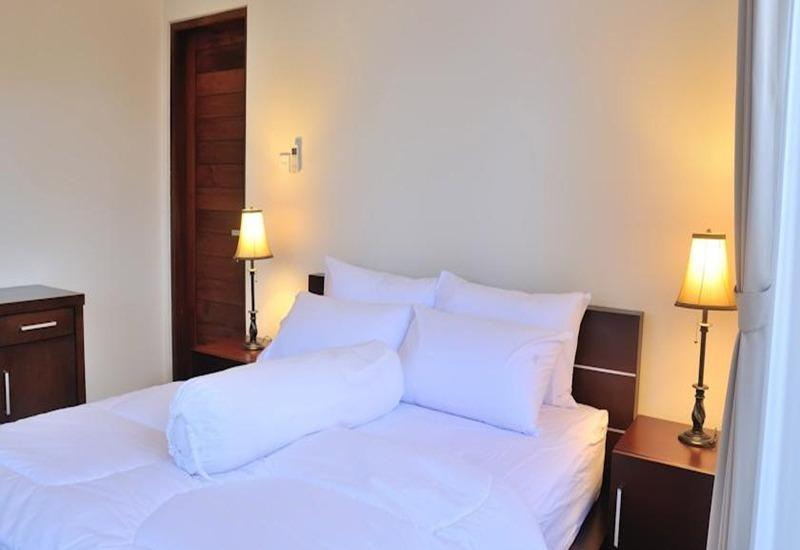 Safira Residence Bali - Kamar tamu