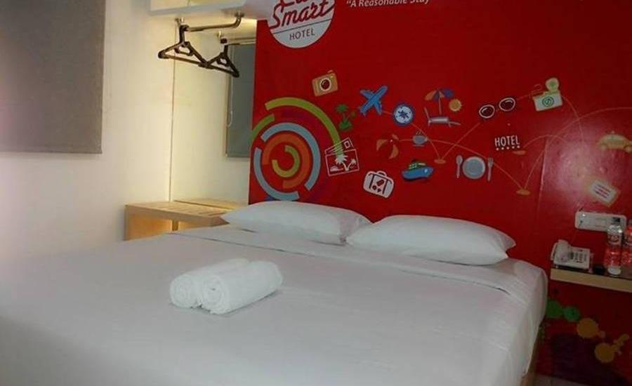 Citismart Bidadari Hotel Pekanbaru - Superior Room Only Regular Plan