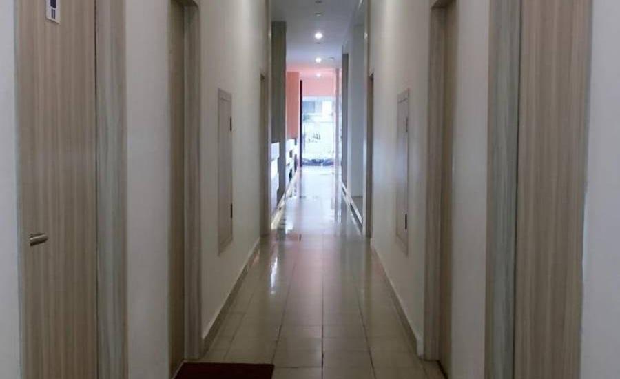 Citismart Bidadari Hotel Pekanbaru - Interior