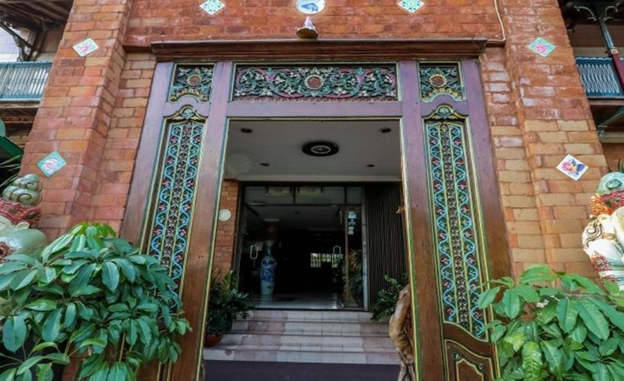 NIDA Rooms Perintis Kotagede Airport - Eksterior