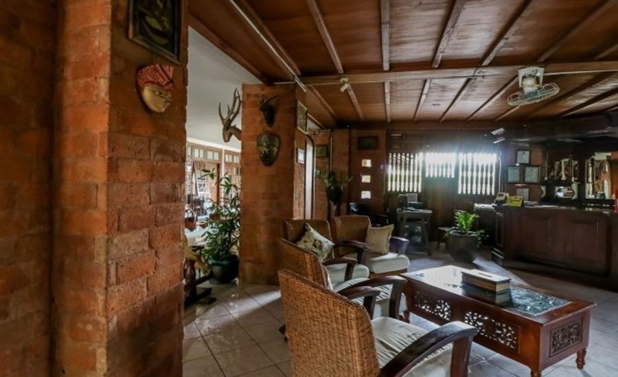 NIDA Rooms Perintis Kotagede Airport - Interior