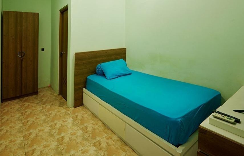 Elliottii Residence Cipete Jakarta - Kamar tamu
