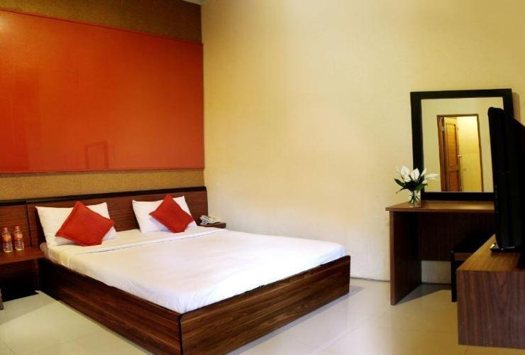 Ariandri Boutique Guesthouse Bandung - Deluxe Room With Breakfast Regular Plan