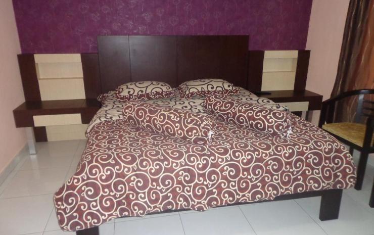 Hotel Wisata Palu Palu - Guest House