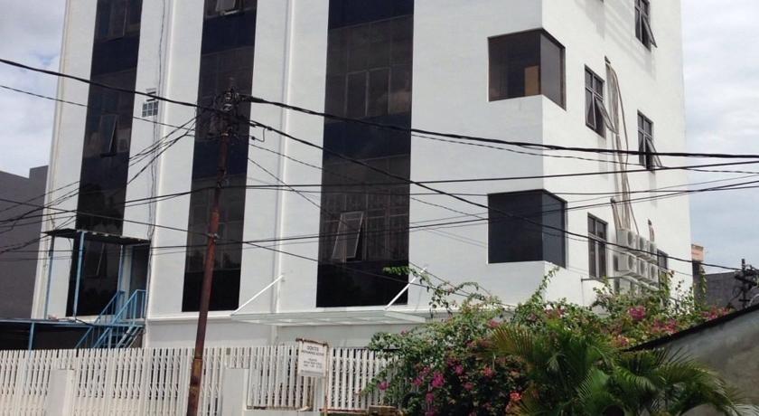 Dinamika Guest House Jakarta - Eksterior