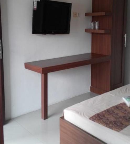 Raya Resort Hotel Kediri - Kamar tamu