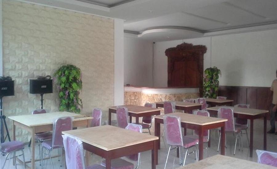 Raya Resort Hotel Kediri - Interior