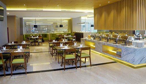 Hotel Orchardz Gajah Mada Pontianak - Ritz Cafe