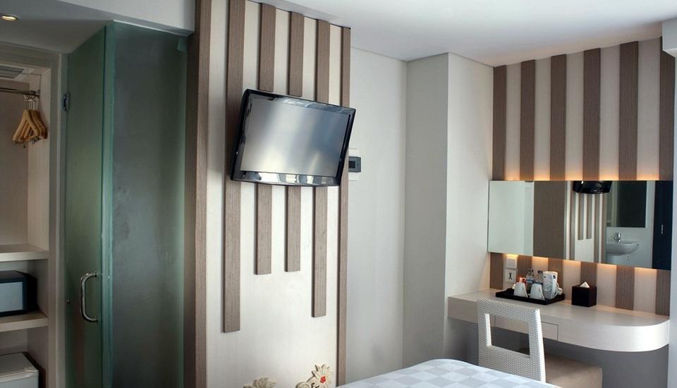 Edelweiss Hotel Jogja - Single Room