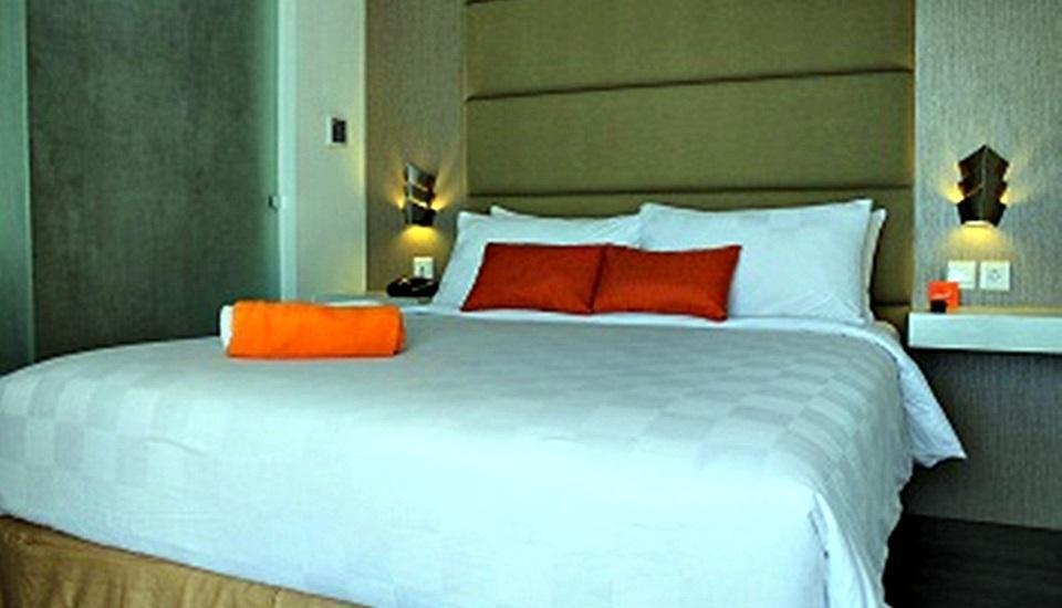 Edelweiss Hotel Jogja - Suite