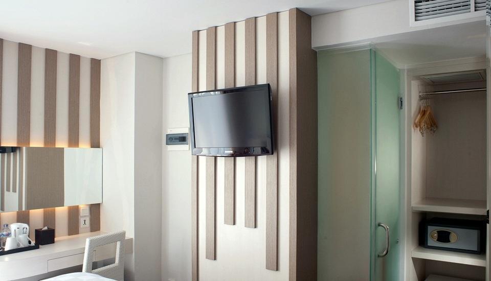 Edelweiss Hotel Jogja - Twice Room