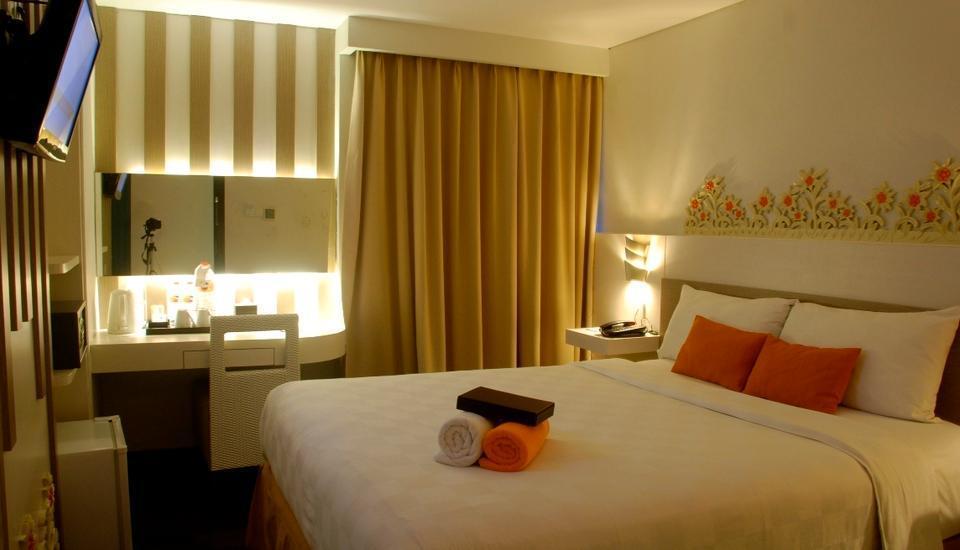 Edelweiss Hotel Jogja