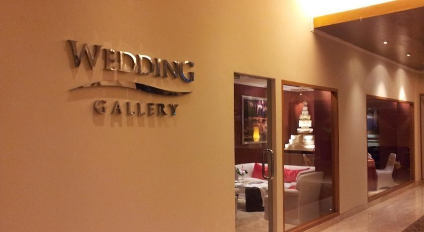 Hotel Aryaduta Palembang - Wedding Gallery