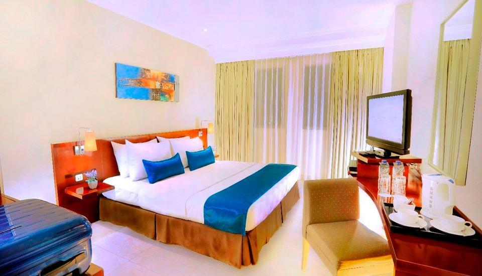 Hotel Aryaduta Palembang - Kamar Superior Stay 2 - 4Nights get 20% off