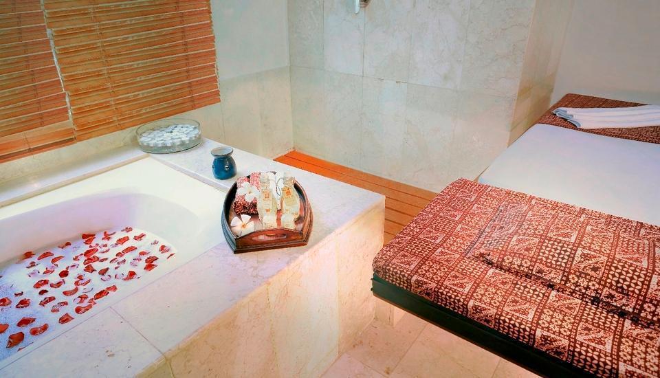 Hotel Aryaduta Palembang - Spa Room