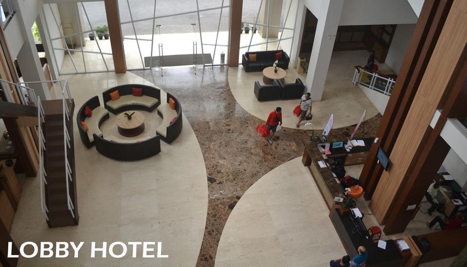 City Hotel Tasikmalaya - APPEARANCE 1
