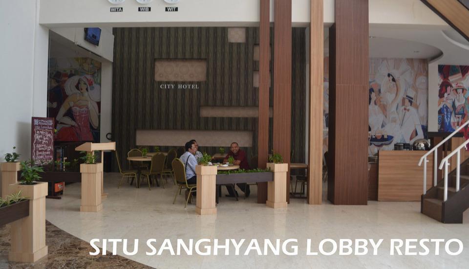City Hotel Tasikmalaya - APPEARANCE 3
