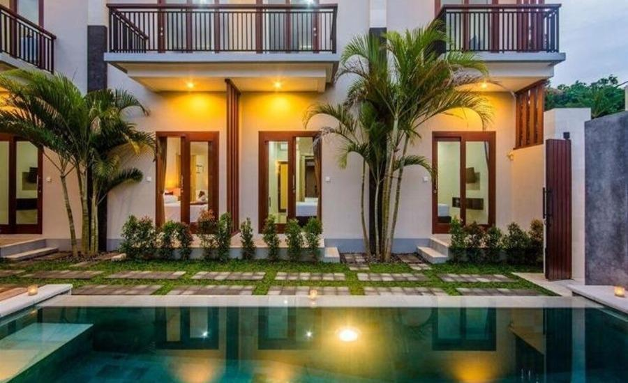 Valka Bali By Boutique Hotel and Villas (Not Active) Bali - Eksterior