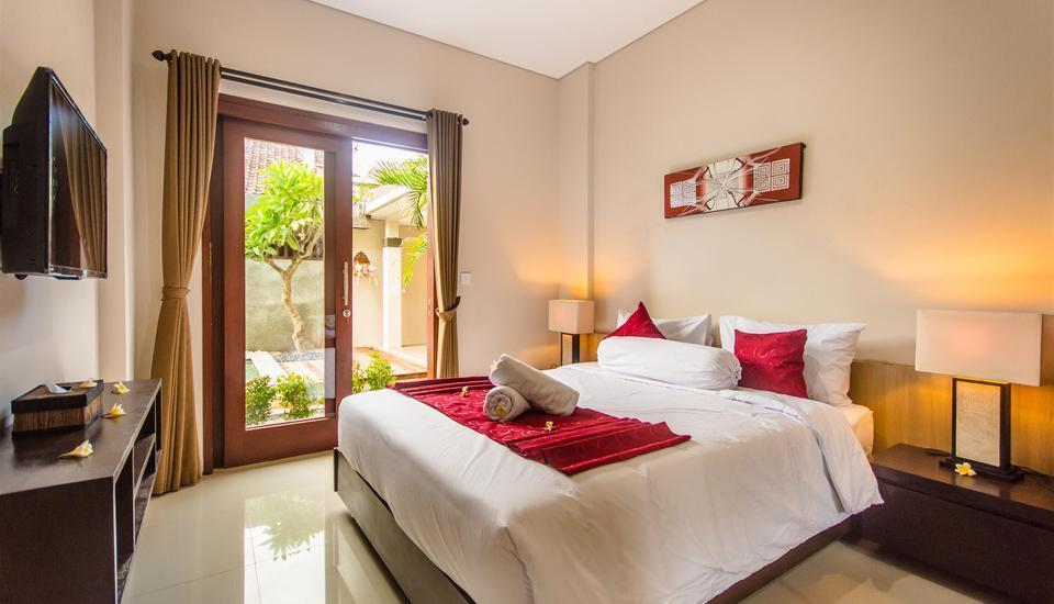Valka Bali By Boutique Hotel and Villas Bali - Superior Room Only 45% discount