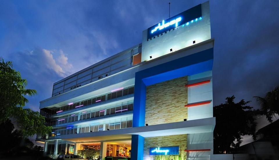 Idoop Hotel Lombok - (07/Aug/2014)