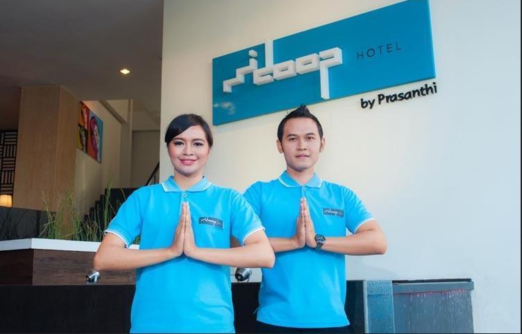 Idoop Hotel Lombok -