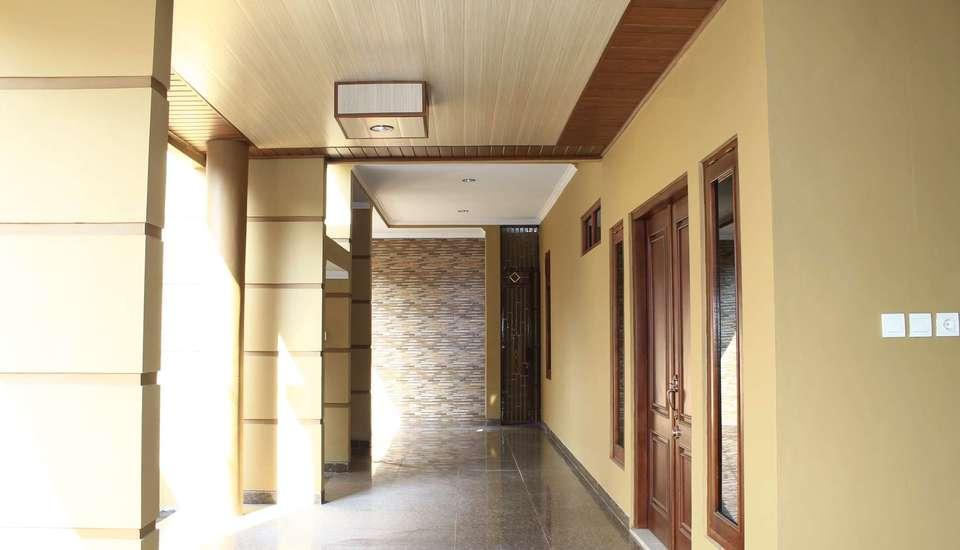 Sweet Home Homestay Jogja - Interior