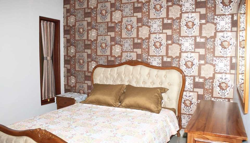 Sweet Home Homestay Jogja - Super Deluxe Room