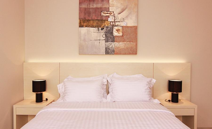 Topaz Residence Jakarta - Superior Room with Breakfast Special Discount 35%