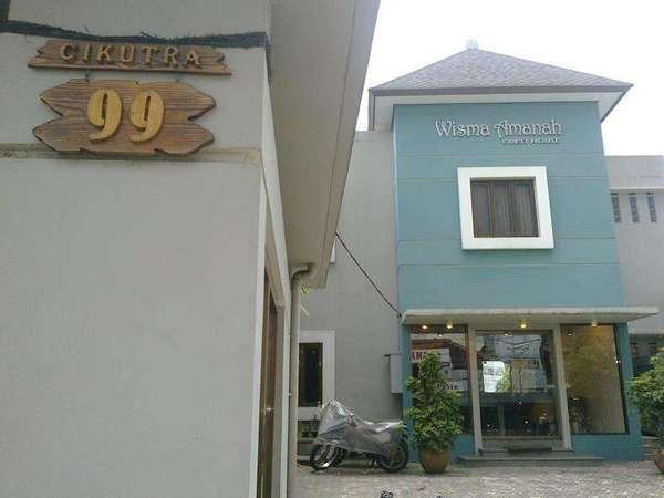 Wisma Amanah Bandung