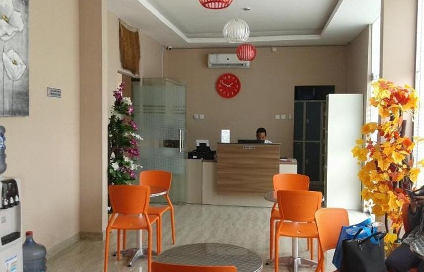 Hanlis House Syariah Medan - Lobi