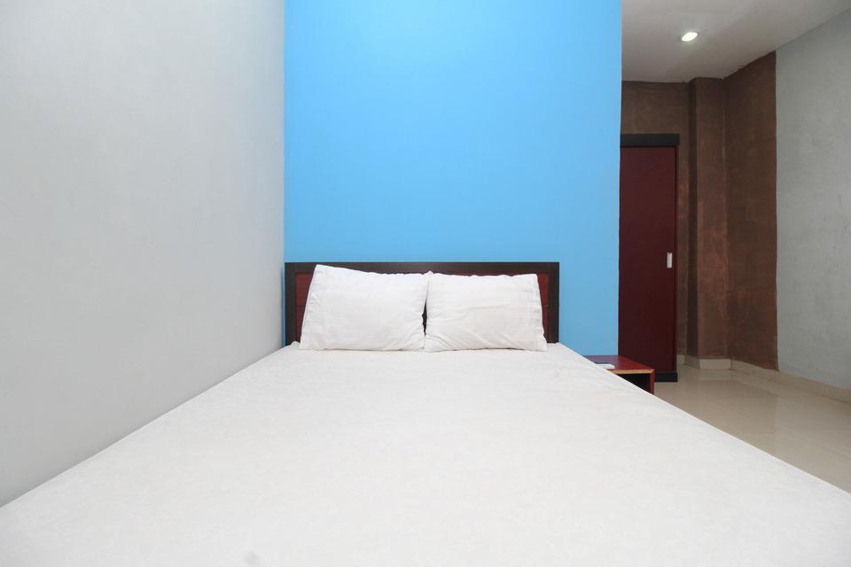 Sky Inn Syariah Sei Kapuas 1 Medan - Kamar Tidur