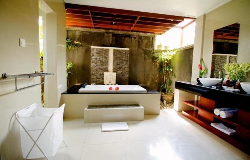 Villa Amore Canggu Bali - Kamar mandi