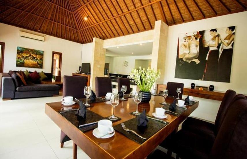 Villa Amore Canggu Bali - Interior